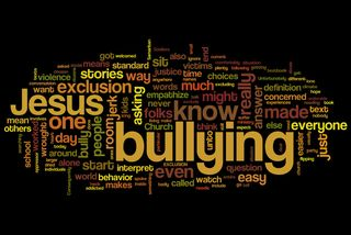 BullyingWordCloud