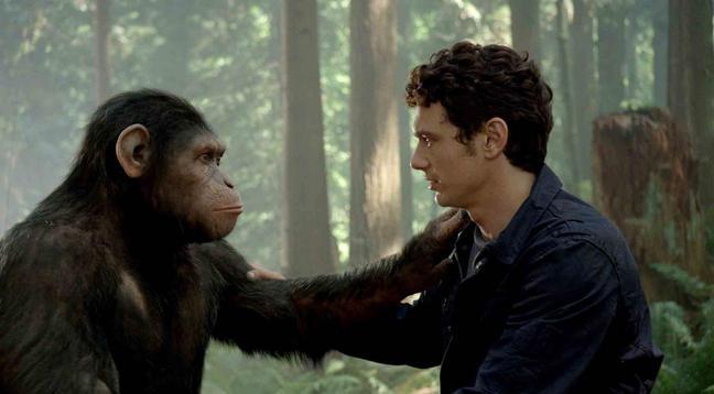 Ape&Man