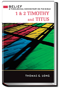 1 & 2 Timothy and Titus_book image