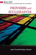 11_Proverbs and Ecclesiastes